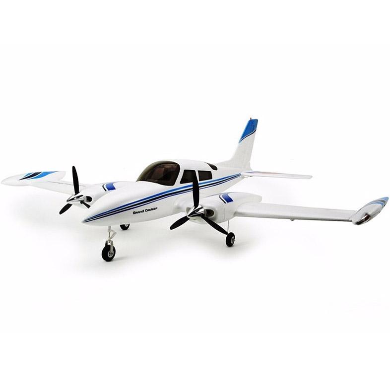 Радиоуправляемый Самолет Cessna 310 (128 см, 2.4GHz)