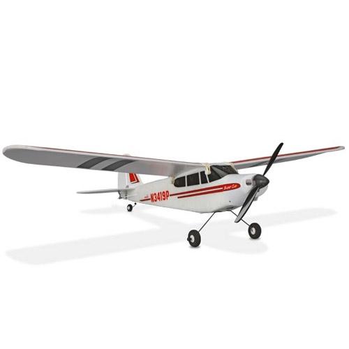 Радиоуправляемый Самолет HobbyZone Mini Super Cub