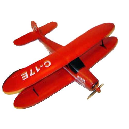 Самолет Beechcraft Model 17 Staggerwing - В интернет-магазине
