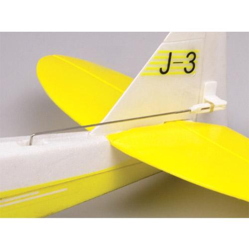 Самолет Piper J3 Cub - В интернет-магазине