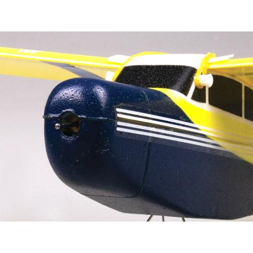 Самолет Piper J3 Cub - Картинка