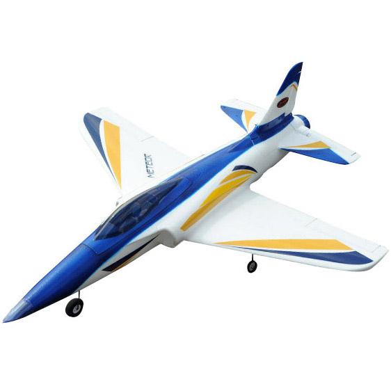 Радиоуправляемый Самолет METEOR (90 км/ч,110 см, 2.4GHz)