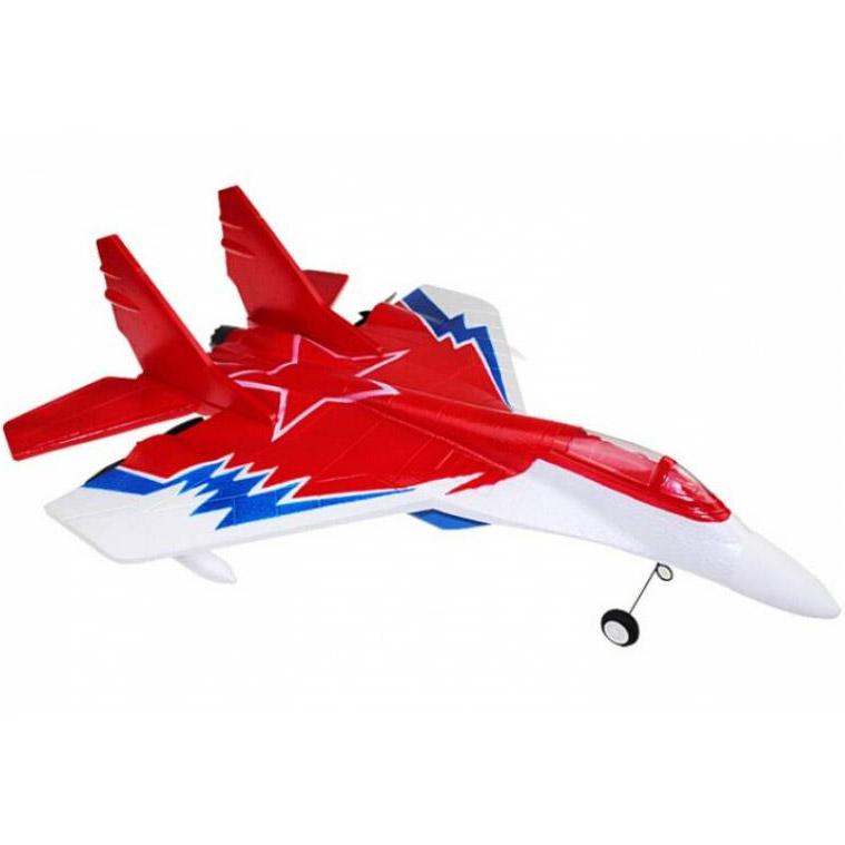 Радиоуправляемый Самолет МИГ-29 (56 см, 2.4GHz)