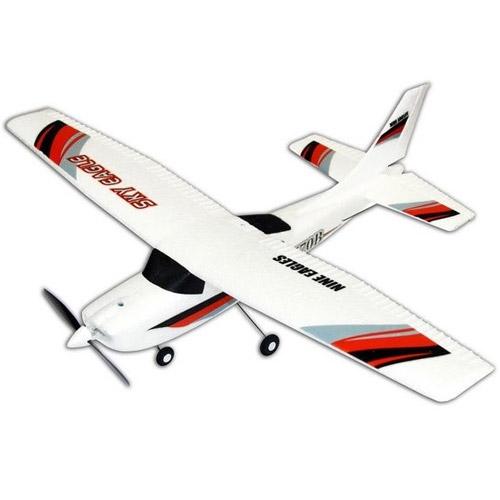 Самолет Sky Eagle RTF - В интернет-магазине