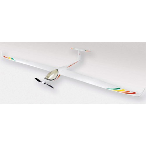 Радиоуправляемый Самолет ASW-28 (Rainbow Runner)