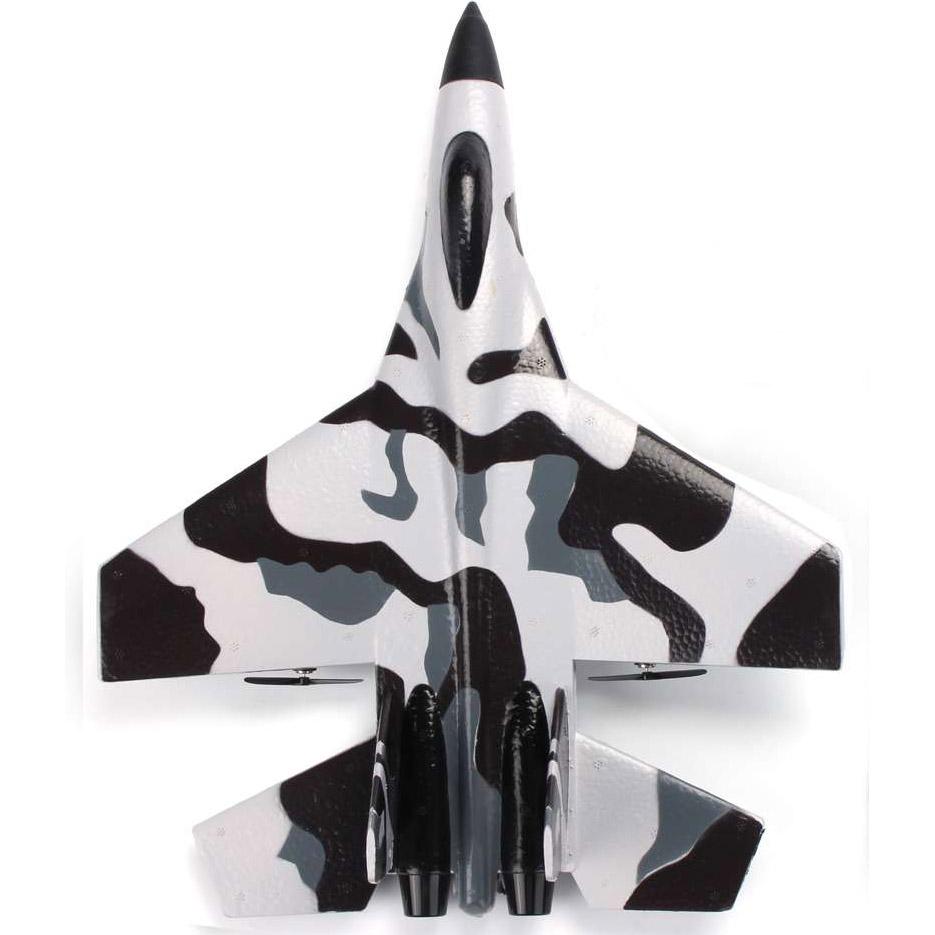 Радиоуправляемый Самолет СУ-35 (28 см, 2.4GHz)