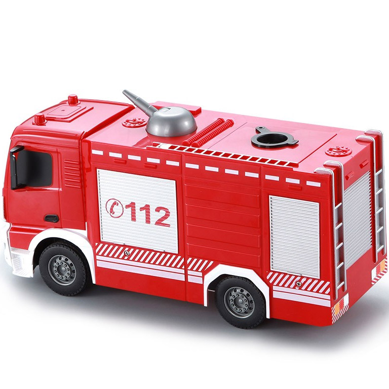 Радиоуправляемая Пожарная машина (1:26, 30 см.) - В интернет-магазине