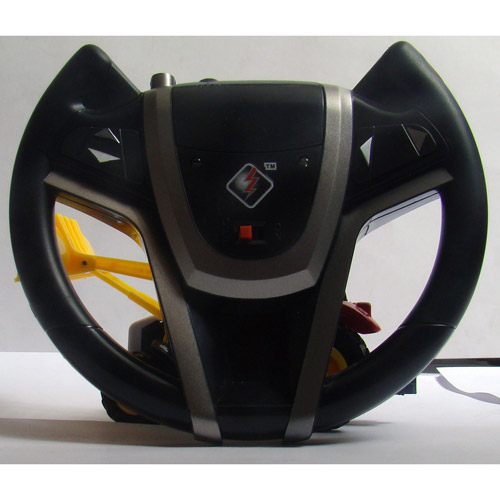 Радиоуправляемый трактор с прицепом - В интернет-магазине