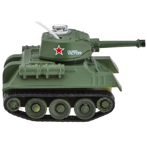 Микро танк для iPhone и Android (6 см.) - Фотография
