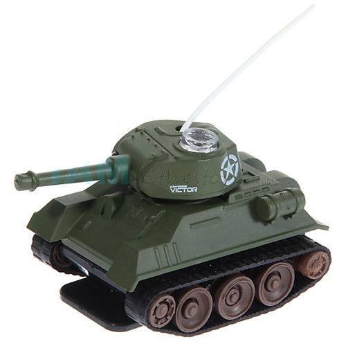 Микро танк для iPhone и Android (6 см.) - Фото