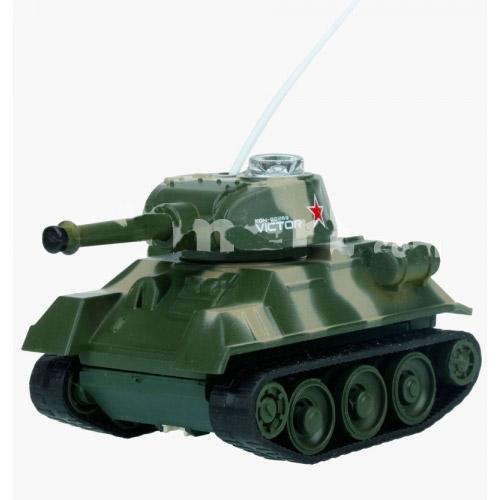 Микро танк для iPhone и Android (6 см.) - В интернет-магазине