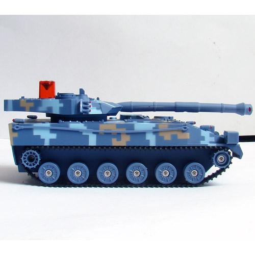 Радиоуправляемый Танковый бой 1:32 Современные танки (2 танка по 22 см) - В интернет-магазине