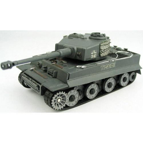 Мини танк для ик боя 1:70 Tiger I - Фотография