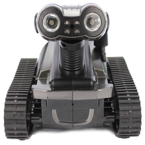 Танк-шпион LT-728 (передача видео в реальном времени) - Фото