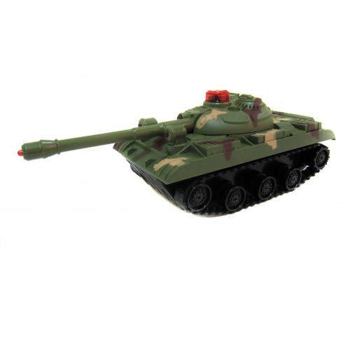 Радиоуправляемый Танковый бой 1:48 Zhorya (2 танка 14 см) - Фото