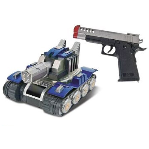 Игрушка тир Танковый штурм