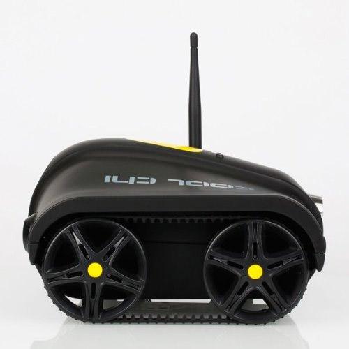 Танк-шпион с прибором ночного видения Rover Tank (26 см.) - В интернет-магазине