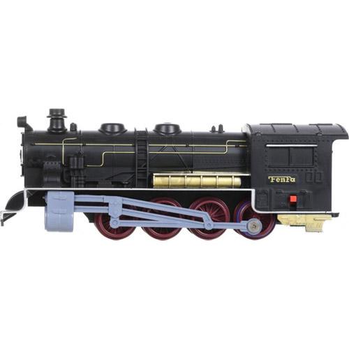 Конструктор Железная дорога (120-350 деталей, 388 см) - Фото