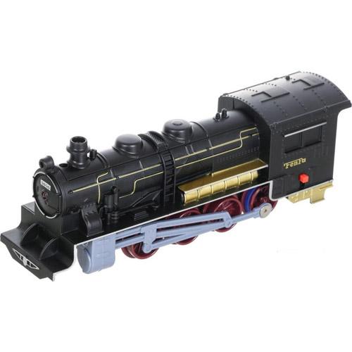 Конструктор Железная дорога (120-350 деталей, 388 см) - Фотография