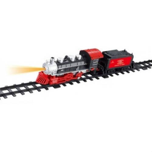 Красный Радиоуправляемая Железная дорога (86 см.)