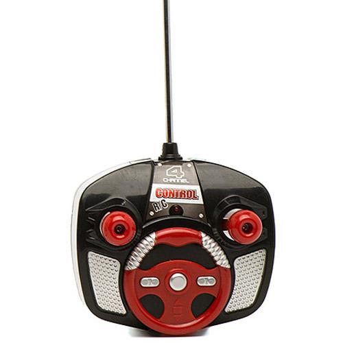 Радиоуправляемый робот-футболист (24 см.)
