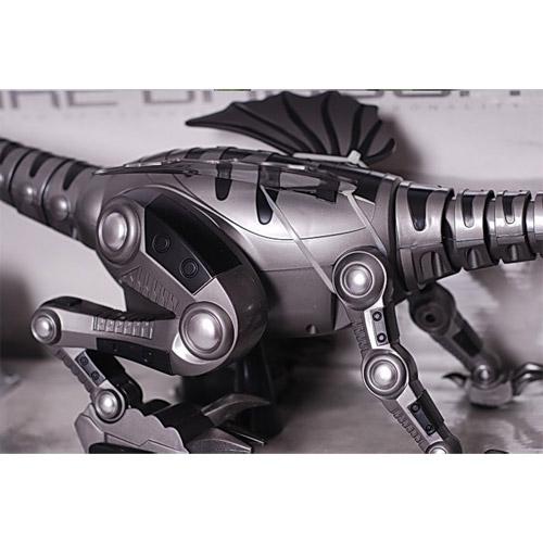 Радиоуправляемый Робот Дракон