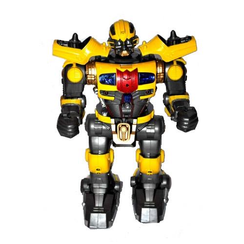 Набор боевые роботы (2 шт., 30 см) - Фото