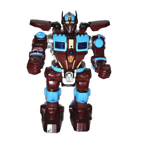 Набор боевые роботы (2 шт., 30 см) - Фотография