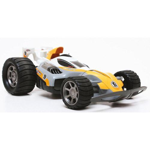 Радиоуправляемая Машина-конструктор 3 в 1 драгстер, монстр, спорткар (32 см, 2.4 GHz) - В интернет-магазине