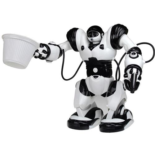 Продвинутый интеллектуальный робот Roboactor (60 функций, 36 см) - В интернет-магазине