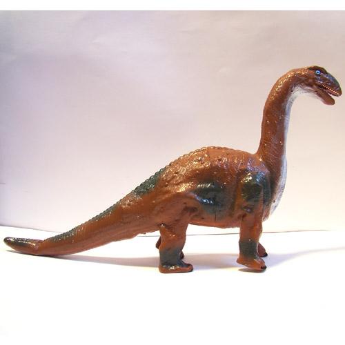Интерактивный динозавр Эухелоп - Фото