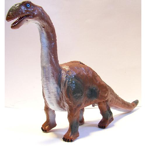 Интерактивный динозавр Эухелоп