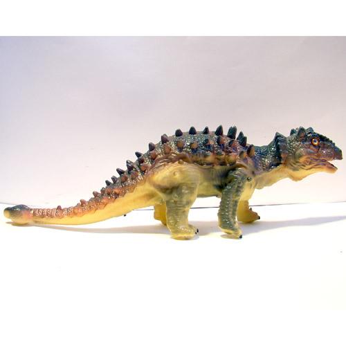Интерактивный динозавр Эуплоцефал - В интернет-магазине