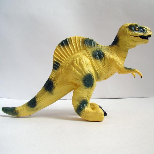 Интерактивный динозавр Спинозавр - Фото