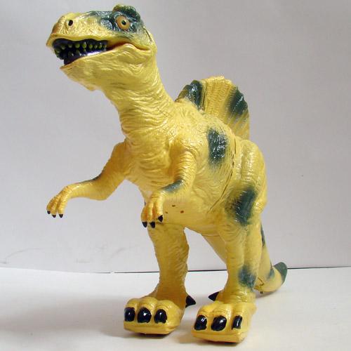 Интерактивный динозавр Спинозавр