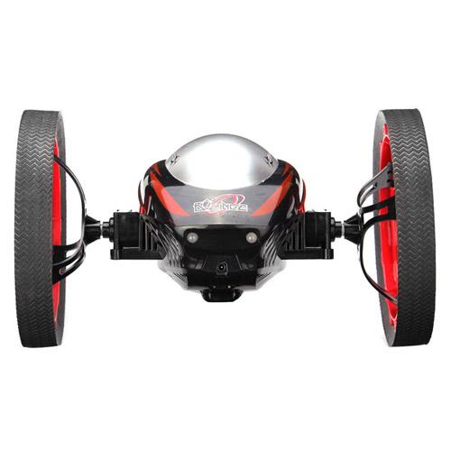 Прыгающий дрон на радиоуправлении (19 см., 2.4Ghz) - В интернет-магазине