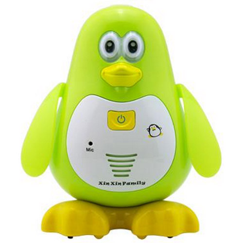 Радиоуправляемый пингвин - В интернет-магазине