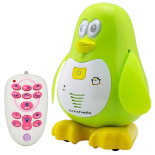 Радиоуправляемый пингвин (13 см)