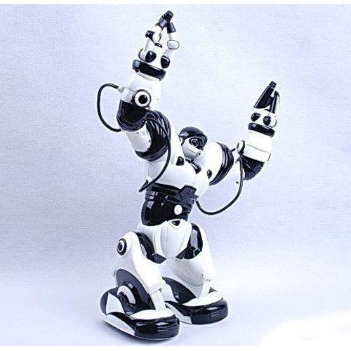 Продвинутый интеллектуальный робот Roboactor (60 функций, 36 см) - Картинка