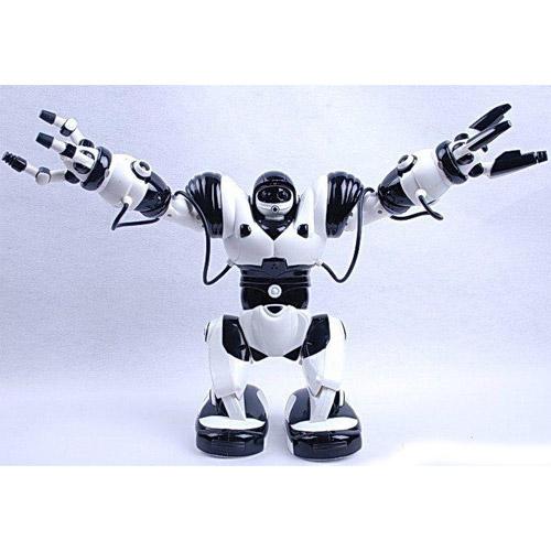 Продвинутый интеллектуальный робот Roboactor (60 функций, 36 см) - Фотография