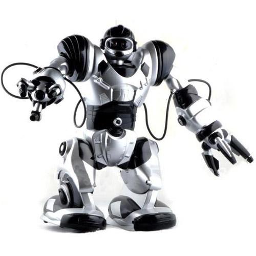 Продвинутый интеллектуальный робот Roboactor (60 функций, 36 см) - Фото