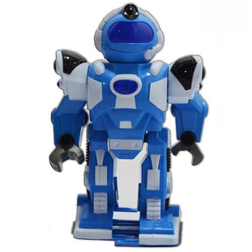Радиоуправляемый Робот Cool Robot (20 см.) - Фото