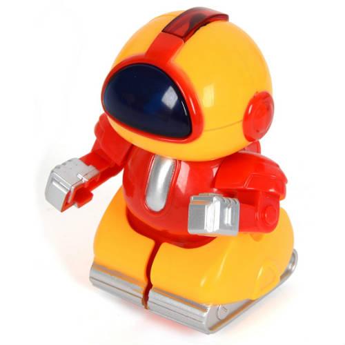 Радиоуправляемый микро-робот Миниботик (8 см.)