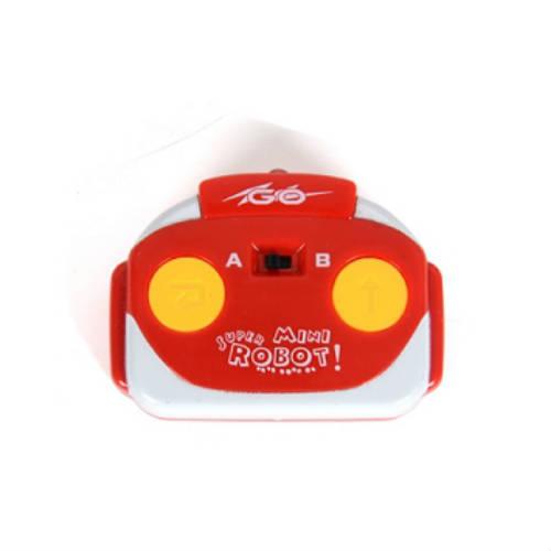 Радиоуправляемый микро-робот Миниботик (8 см.) - В интернет-магазине