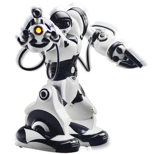 Продвинутый интеллектуальный робот Roboactor (60 функций, 36 см)