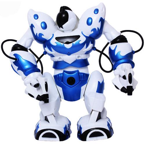 Продвинутый робо-человек TT331 (35 см, много функций)