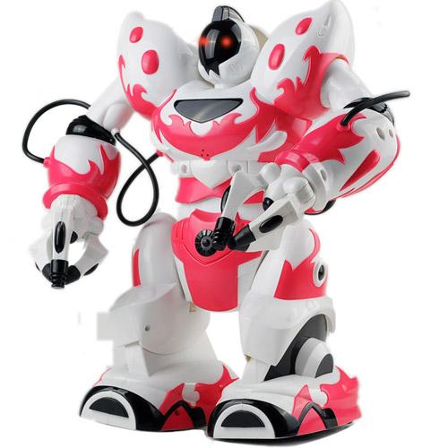 Продвинутый робо-человек TT331 (35 см, много функций) - Изображение