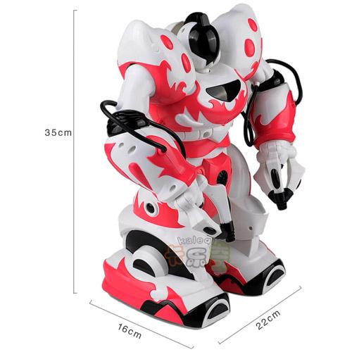 Продвинутый робо-человек TT331 (35 см, много функций) - Фотография