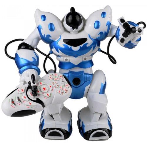 Продвинутый робо-человек TT331 (35 см, много функций) - В интернет-магазине
