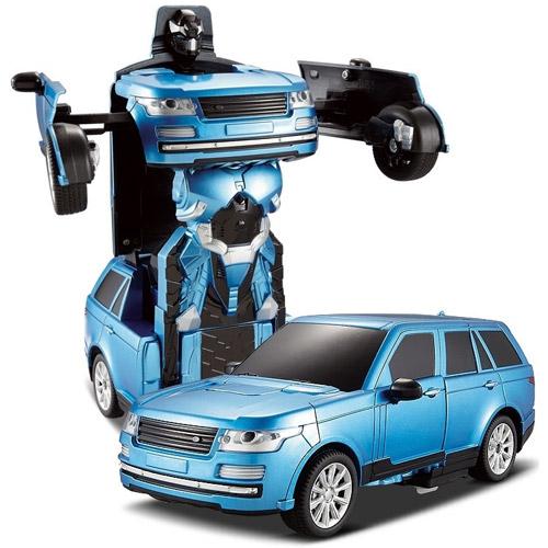 Радиоуправляемый Джип-трансформер Range Rover Vogue (25 см)